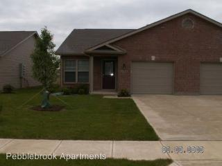 107 Brookside Dr, Anna, OH 45302