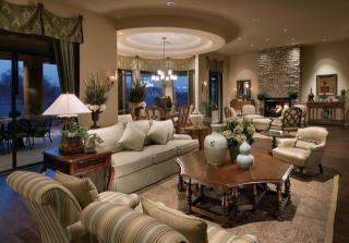 Windgate Ranch Scottsdale - Mesquite Collection by Toll Brothers