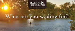 Harris Crossing by Boise Hunter Homes
