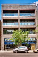 2210 West Chicago Avenue #3E, Chicago IL