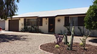 12402 N Pebble Beach Dr, Sun City, AZ 85351