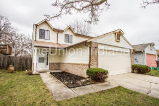 1838 Keystone Lakes Dr, Indianapolis, IN 46237