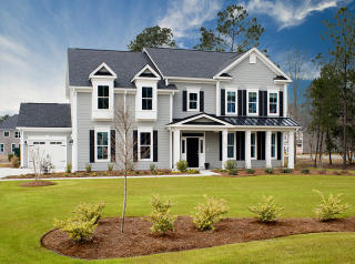 Sagewood at Plantation Landing by Mungo Homes