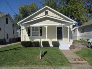 1011 Sale Ave, Louisville, KY 40215