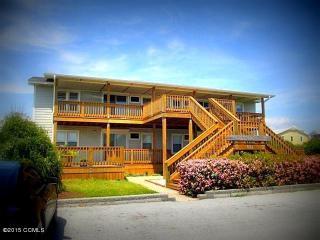 8702 Ocean View Dr #2, Emerald Isle, NC 28594