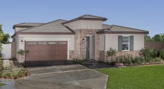 Cornerstone : Heritage by Lennar