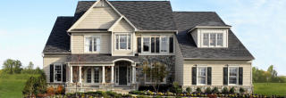 Rolling Ridge by Craftmark Homes