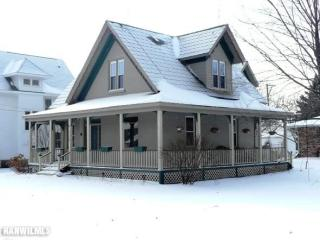 112 Grant Street, Lena IL