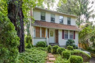 96 Mount Airy Rd, Bernardsville, NJ 07924