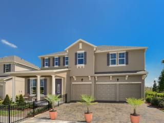 Orchard Hills Estate by Ryland Homes