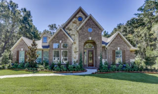 The Commons of Lake Houston by K Hovnanian Homes