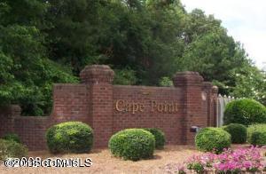 127 Cape Point Boulevard, Cape Carteret NC