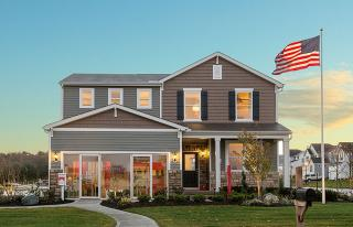 River Valley Highlands by Centex Homes