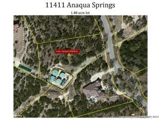 11411 Anaqua Spgs, Boerne TX