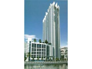31 Southeast 5th Street #2904, Miami FL