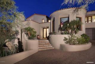 7421 North Las Brisas Lane, Paradise Valley AZ