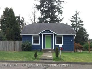 3516 Chester St, North Bend, OR 97459
