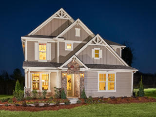 Churchill Farms - The Cottage Collection by Meritage Homes