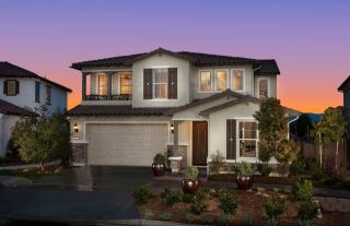 Laurel Pointe by Pulte Homes