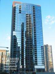 450 East Waterside Drive #1408, Chicago IL
