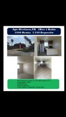 2604 S Bridge Ave #1, Weslaco, TX 78596