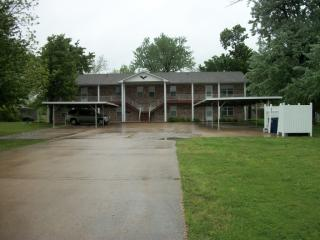 1121 S College St #7, Mountain Home, AR 72653