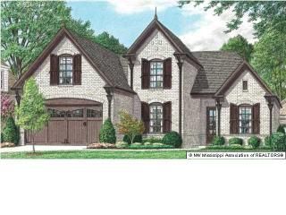 7157 Cowee Lane, Olive Branch MS