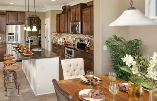 Estates at Hoffman Farms by Pulte Homes
