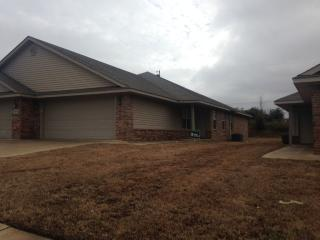 2001 Plum Creek Ln, Alma, AR 72921