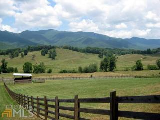 Shiloh Stables #101, Hayesville NC