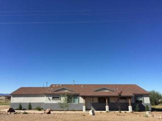 548 North Mescal Road, Benson AZ