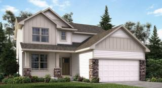 The Woodlands by Lennar