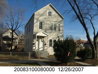 5221 S Laflin St, Chicago, IL 60609
