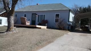 326 Hillside St, Pratt, KS 67124