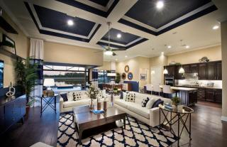 Camden Lakes by Pulte Homes