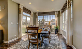 Fairfield Ridge by K Hovnanian Homes