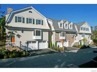 6 Maple St, New Canaan, CT 06840