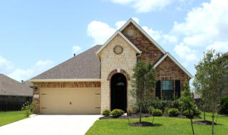 Wilburn Ranch - 75' Homesites by Brighton Homes