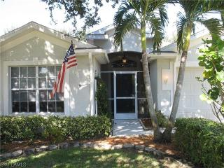 15040 Savannah Drive, Naples FL