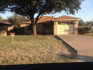 2739 Forest Park Ave, San Angelo, TX 76901