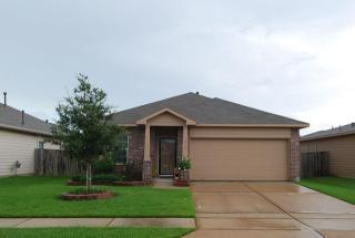 1210 Starflower Lane, Baytown TX