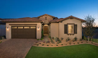 Artisan at Palm Valley by K Hovnanian Homes
