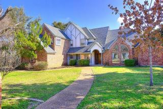 8520 Stonebrook Ct, Fort Worth, TX 76179
