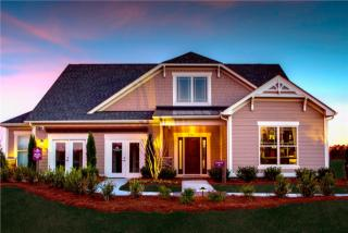 Bellington by M/I Homes