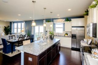 Trailside by Pulte Homes