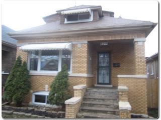 8544 South Essex Avenue, Chicago IL