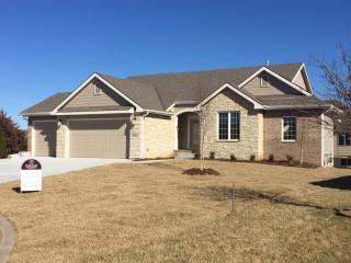 15822 E Rosewood Ct, Wichita, KS 67230