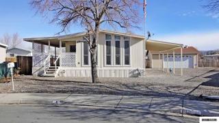 5 Tissiac Circle, Carson City NV