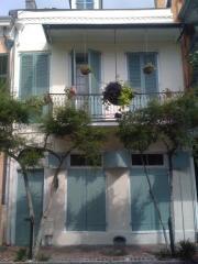 907 Dauphine Street, New Orleans LA