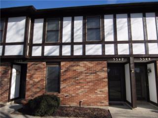 5542 Cobblegate Drive, West Carrollton OH